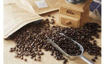 【自宅用】ハナウタコーヒーカフェインレス2袋(豆)