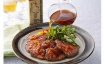 寿司職人の手作りポン酢 3種3本セット