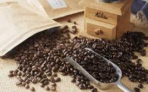 【定期便】ハナウタコーヒー自宅用2袋(豆)×12ヶ月