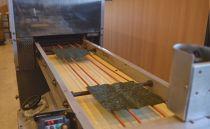 【神奈川県産】高喜の焼海苔たっぷり120枚セット