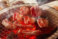 ブリオ 焼肉・BBQセット  牛肉に負けない豚肉の味をご体験