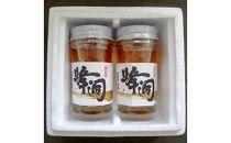 【AB101-NT】対馬和蜂蜂蜜 50g×2本