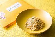 京のおもてなしちりめん山椒3袋(常温便)