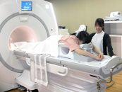 【焼津市立総合病院】痛くないMRI乳がん検診