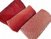 『鮪の魚二』天然南鮪大トロ中トロ赤身約800gセット