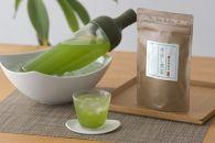 <磐井製茶>福岡県八女 水出し煎茶5袋セット ティーパック