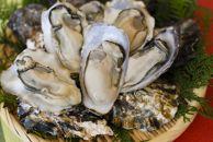殻付き生牡蠣3kg【漁師直送!】