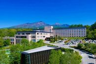 【RoyalHotel八ヶ岳】星の見えるホテルで1泊夕朝食付きペア宿泊券(スタンダードツイン)