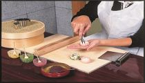 八つ橋庵かけはし 京の和菓子作り体験プラン(スイーツ付き)Bコース