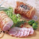 ■イノブタ「イブ美豚」ハムウインナーセット16-C【和歌山ブランド】