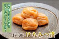 はちみつ梅(1kg×1箱)