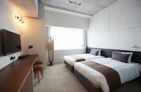 川崎のアーバンリゾートを楽しむホテル宿泊券