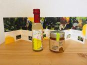蜂蜜のお酒とはちみつセット【100%自家採蜜】菩提樹のミード(180ml)  菩提樹(250g)