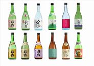 ◆【頒布会】萩乃露季節のお酒お届けセット 720ml×1本コース