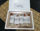 新巻鮭の粕漬 5切れセット