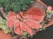 KN16-24九州産黒毛和牛自家製ローストビーフ