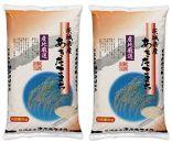 【新米令和元年産】石橋さんちの一等米「あきたこまち」5kg×2袋