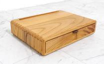 ≪ポイント交換専用≫ 小箱 欅(ケヤキ)の木