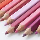 500色の色えんぴつ(一括お届け)