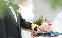 「ラ・スイート神戸オーシャンズガーデン」【平日限定】光のチャペルで二人の誓いと共にセレモニープラン
