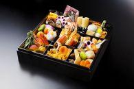 【年末限定】奥城崎シーサイドホテル和風おせち季魚菜 1段重
