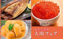 【大川商店】数量限定!!年末までの限定商品!!大川フェア☆(全3回)