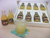 丸ごと果汁!ジュースセット(180cc×8本)