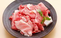 【冷蔵便】【辰屋】神戸牛専門店の贅沢まかない肉(500g)