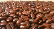 【粉】屋久島の水で磨き、機械を使わずに焙煎するコーヒー豆