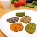 八ヶ岳高原野菜クッキー5種詰め合せ