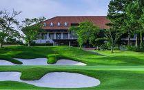 北神戸ゴルフ場、西神戸ゴルフ場共通 土・日・祝日利用券