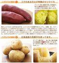 ほっこり甘い♪ますやポテト(スイートポテト)北海道・新ひだか町からお届け