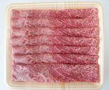 【数量限定】A5等級飛騨牛赤身肉スライス300gモモ又はカタ肉