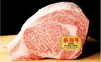 極上飛騨牛サーロインステーキ(180g×3枚)