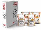 備えて安心保存食!ソナエメシ A4BOX(牛丼&カレー)