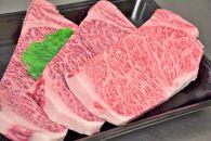 JA糸島伊都菜彩『糸島和牛のサーロインステーキセット』