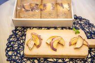 果実の楽園やまなしからの贈り物:フルーツサプリメント「桃三昧」(3品種)