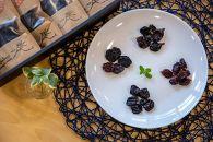 【限定30セット】果実の楽園やまなしからの贈り物:フルーツサプリメント「葡萄くらべ」(4品種)