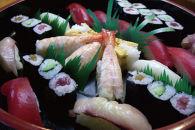 焼津和作寿司食事券寿司一品料理昼夜使用可能