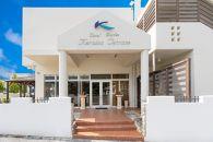 国立公園の海浮かぶ、慶良間諸島唯一のリゾートホテルペア宿泊券【スタンダードルーム5月~10月】