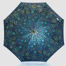 晴雨兼用長傘StigLハーバリウム青