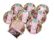 【ギフト】丸ざる梅うどん 8食