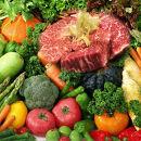 【ポイント交換専用】【12ヶ月毎月お届け】旬の野菜10品と佐賀牛フィレ2枚セットでお届けいたします。(N06)