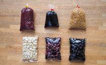 おまかせ!豆5種類セット