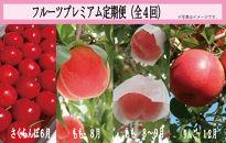 【頒布会】フルーツプレミアム定期便(全4回)