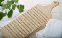 匠の技「昔ながらの銀杏の洗濯板」(小)