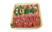 鹿児島黒豚・黒牛焼肉セット