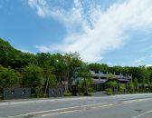 しこつ湖鶴雅別荘 碧の座スイートリゾートプラン(100㎡~120㎡)