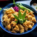 【純の店】積丹美国名物うに丼(1食分)お食事券<夕食>