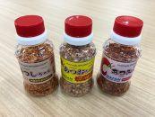 HandmadeIPPONMATSU(R)の調味料(3本セット)